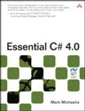 Essential C# 4.0 - Mark Michaelis