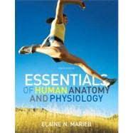 Essentials of Human Anatomy & Physiology - Marieb, Elaine N.