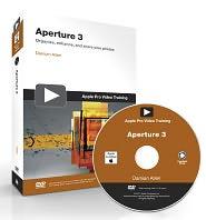 Apple Pro Video Training: Aperture 3 - Damian Allen