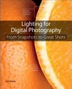 Lighting for Digital Photography - Syl Arena