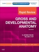 Rapid Review Gross and Developmental Anatomy - N. Anthony Moore;  William A. Roy