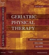 Geriatric Physical Therapy - Andrew A. Guccione, Rita Wong, Dale Avers