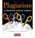 Plagiarism - Dr Barry Gilmore