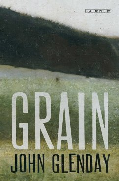 Grain - Glenday, John