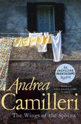 Andrea Camilleri: The Wings of the Sphinx