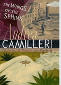 The Wings of the Sphinx - Andrea Camilleri