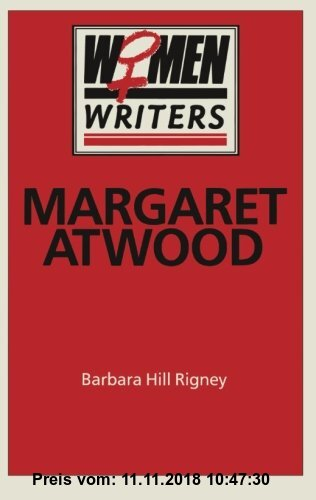 Gebr. - Margaret Atwood (Women writers)