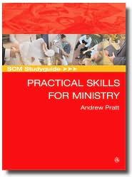 SCM Studyguide: Practical Skills for Ministry - Andrew Pratt