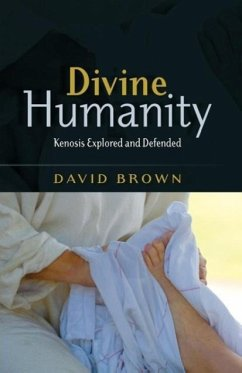 Divine Humanity - Brown, David W.