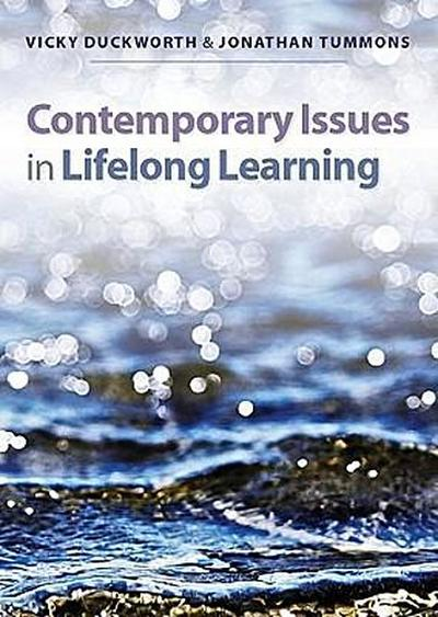 Contemporary Issues in Lifelong Learning - Vicky Duckworth