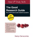 The Good Research Guide - Martyn Denscombe