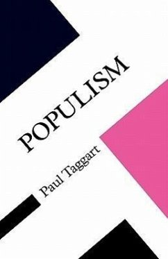 Populism - Taggart, Paul A. Taggart