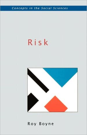 Risk - Roy Boyne