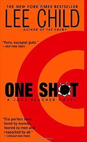 One Shot - Child, Lee, Editor/Steve