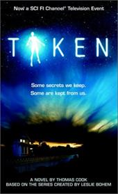 Taken - Cook, Thomas H.