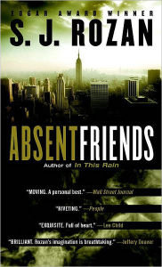Absent Friends - S. J. Rozan