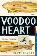 Snyder, Scott: Voodoo Heart