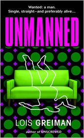 Unmanned - Lois Greiman
