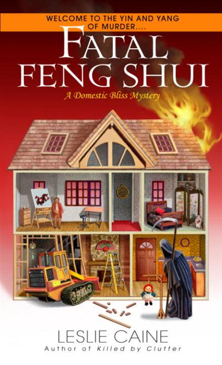 Fatal Feng Shui - Random House Publishing Group