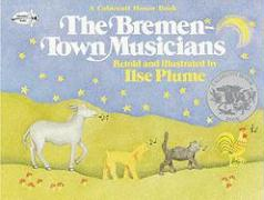 The Bremen Town Musicians (Picture Yearling Book)