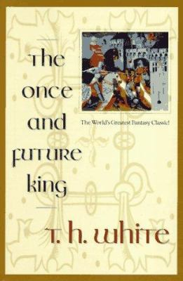 Once & Future King (Trade Ed)