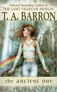 The Ancient One (Adventures of Kate Series #2) - T. A. Barron