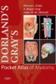 Dorland's/Gray's Pocket Atlas of Anatomy - Richard Drake; A. Wayne Vogl; Adam W. M. Mitchell