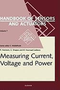 Measuring Current, Voltage and Power