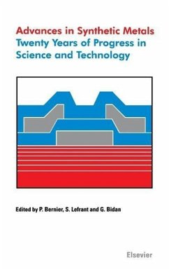 Advances in Synthetic Metals: Twenty Years of Progress in Science and Technology - Bernier, P. Bidan, G. Lefrant, S.
