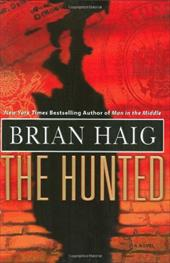 The Hunted - Haig, Brian