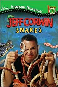 Snakes - Jeff Corwin