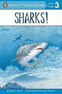 Sharks!: All Aboard Science Reader Station Stop 2