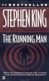 The Running Man - King, Stephen / Bachman, Richard