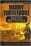 Ruled Britannia - Harry Turtledove