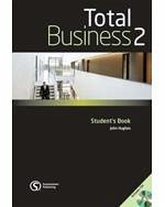 Total Business 2 - Cook Hughes, John