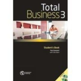Total Business 3 - Cook