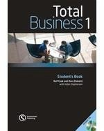 Total Business 1 - Cook, Rolf Pedretti, Mara Stephenson, Helen