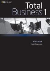 Total Business 1 Workbook with Key - Mara Pedretti