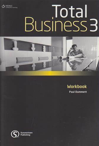 Total business workbook with key 3