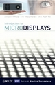 Introduction to Microdisplays - David Armitage; Ian Underwood; Shin-Tson Wu