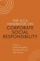 The ICCA Handbook of Corporate Social Responsibility - Judith Hennigfeld; Manfred Pohl; Nick Tolhurst