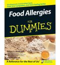 Food Allergies For Dummies - Robert A. Wood