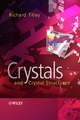 Crystals and Crystal Structures - Richard J. D. Tilley