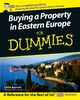 Buying a Property in Eastern Europe For Dummies - Colin Barrow