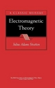 Electromagnetic Theory - Julius Adams Stratton