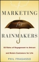 Marketing for Rainmakers - Phil Fragasso