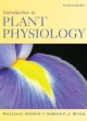 Introduction to Plant Physiology 4E - William G. Hopkins; Norman P.A. Huner