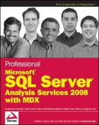 Professional Microsoft SQL Server Analysis Services 2008 with MDX