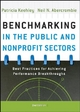 Benchmarking in the Public and Nonprofit Sectors - Patricia Keehley; Neil Abercrombie