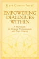 Empowering Dialogues within - Kate Cohen-Posey